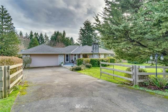15317 NE 257th Street, Battle Ground, WA 98604 (#1731726) :: Better Homes and Gardens Real Estate McKenzie Group