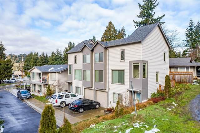 11918 100 Avenue NE, Kirkland, WA 98034 (#1731727) :: Better Homes and Gardens Real Estate McKenzie Group