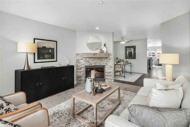 12406 SE 31st Street #102, Bellevue, WA 98005 (#1731728) :: Northwest Home Team Realty, LLC