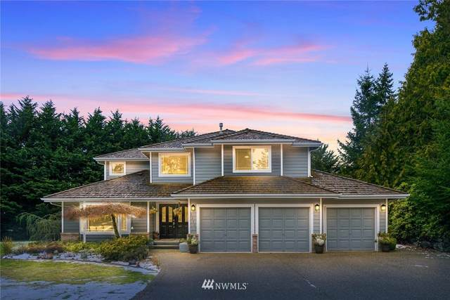 23809 SE 243rd Street, Maple Valley, WA 98038 (#1731733) :: Shook Home Group