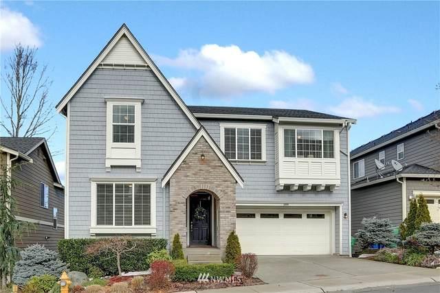 5608 NE 9th Street, Renton, WA 98059 (MLS #1731741) :: Brantley Christianson Real Estate