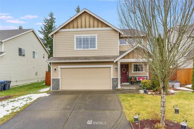 23326 SE 284th Street, Maple Valley, WA 98038 (#1731750) :: Shook Home Group