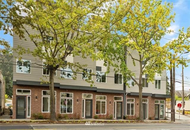 5505 Rainier Avenue S A, Seattle, WA 98118 (MLS #1731759) :: Brantley Christianson Real Estate