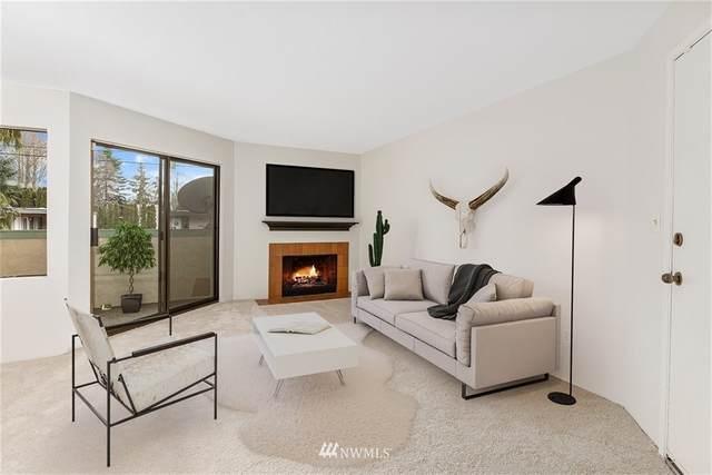 3024 NE 143rd Street #203, Seattle, WA 98125 (#1731770) :: McAuley Homes