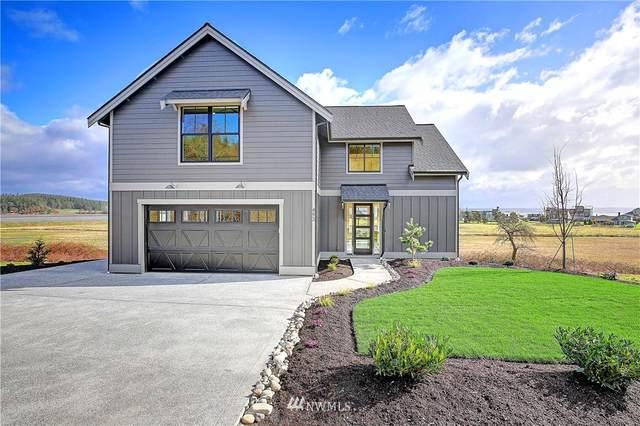 493 Lehman Drive, Camano Island, WA 98282 (#1731800) :: M4 Real Estate Group