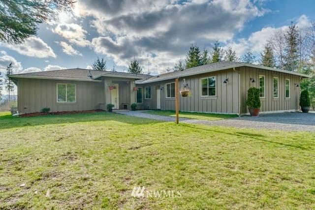 36101 NE Elliott Road, Yacolt, WA 98675 (MLS #1731812) :: Community Real Estate Group