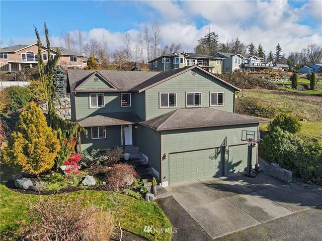 24063 Walker Valley Road, Mount Vernon, WA 98274 (#1731817) :: Northwest Home Team Realty, LLC