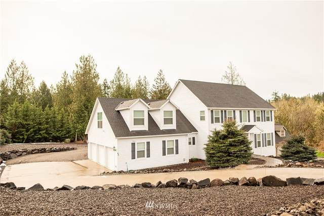 86 Silver Shores, Silverlake, WA 98645 (#1731823) :: Better Homes and Gardens Real Estate McKenzie Group