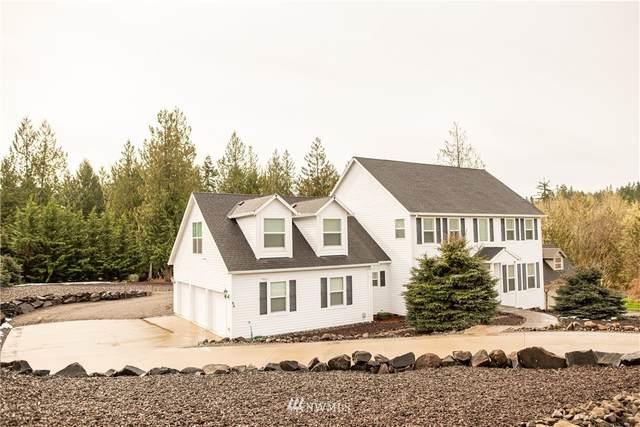 86 Silver Shores, Silverlake, WA 98645 (MLS #1731823) :: Brantley Christianson Real Estate
