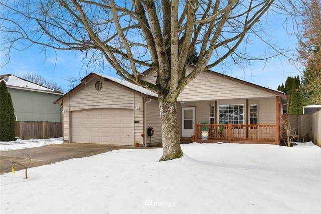 5512 NE 54th Avenue, Vancouver, WA 98661 (#1731826) :: Canterwood Real Estate Team