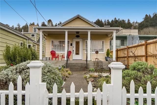 4112 Beach Drive SW, Seattle, WA 98116 (#1731831) :: Better Homes and Gardens Real Estate McKenzie Group