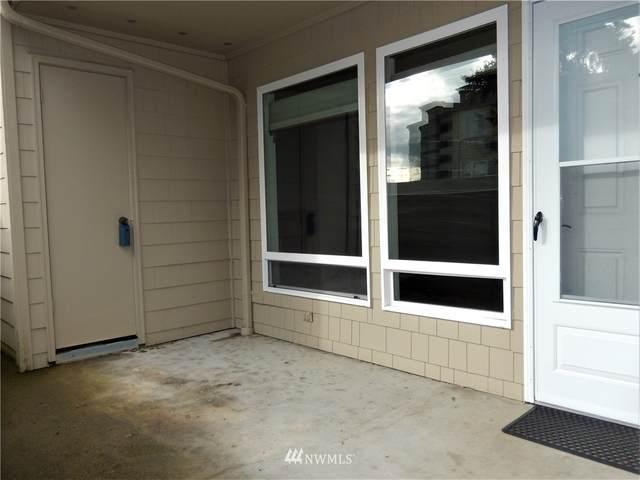 11717 93RD Avenue NE 1-A, Kirkland, WA 98034 (#1731832) :: Better Homes and Gardens Real Estate McKenzie Group