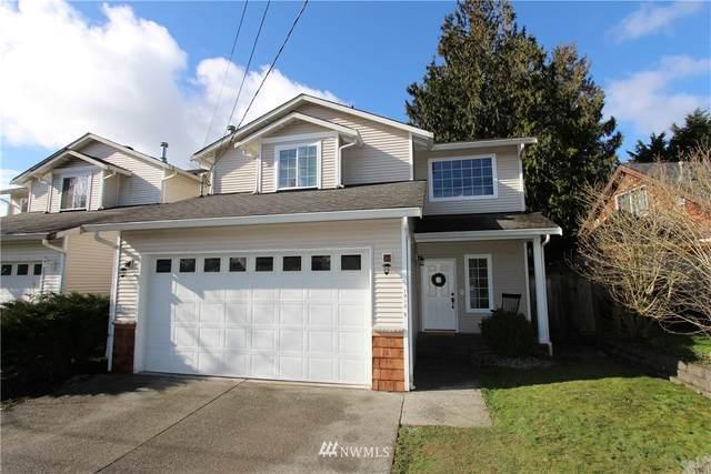 1918 94th Drive SE B, Lake Stevens, WA 98258 (#1731839) :: M4 Real Estate Group