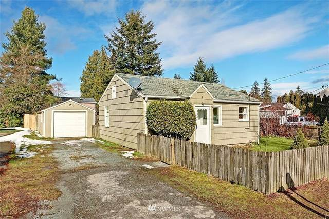 846 SW 136th Street, Burien, WA 98166 (#1731855) :: Costello Team