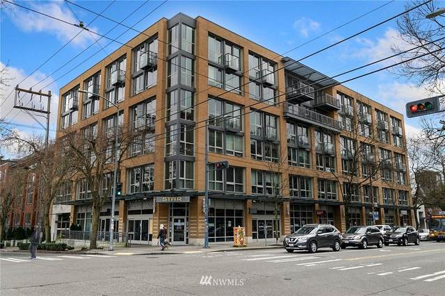 530 Broadway E #507, Seattle, WA 98102 (#1731877) :: Northern Key Team