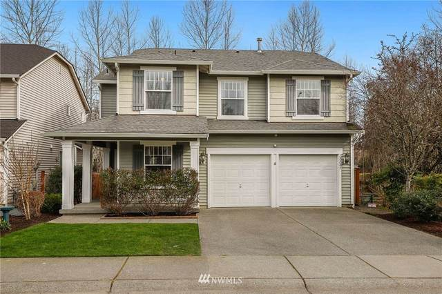 15121 48th Avenue SE, Everett, WA 98208 (#1731889) :: Canterwood Real Estate Team