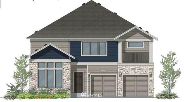 17116 125th Street SE #2022, Snohomish, WA 98290 (MLS #1731891) :: Brantley Christianson Real Estate