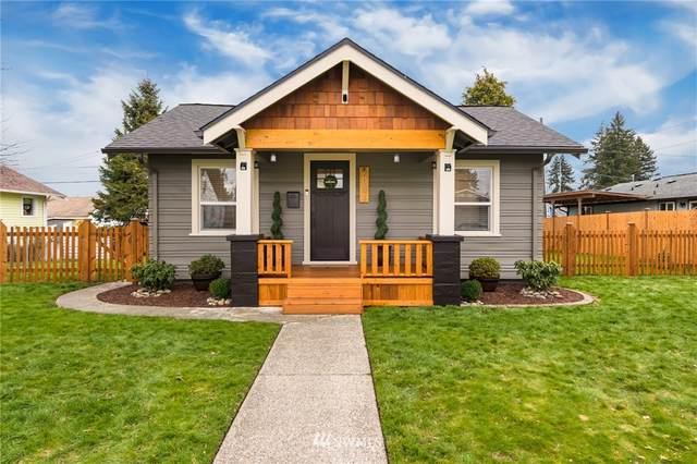7031 S Montgomery Street, Tacoma, WA 98409 (#1731892) :: Shook Home Group