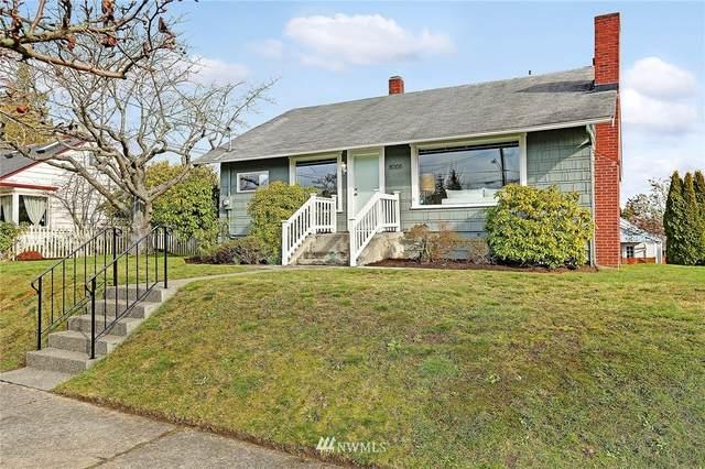 8006 Earl Avenue NW, Seattle, WA 98117 (#1731896) :: Canterwood Real Estate Team