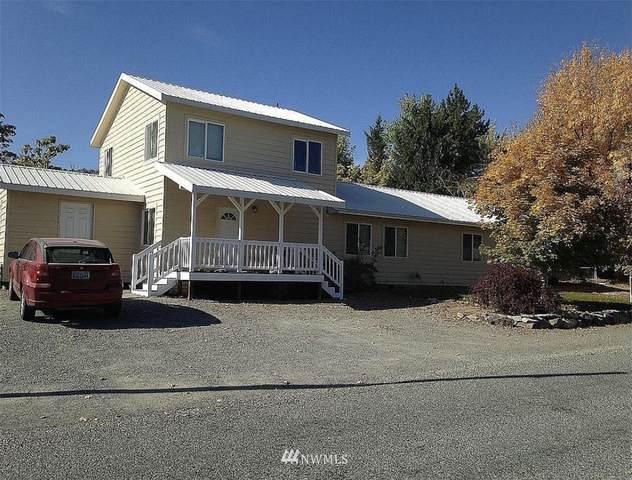 705 Ironwood Street, Omak, WA 98841 (#1731910) :: Canterwood Real Estate Team