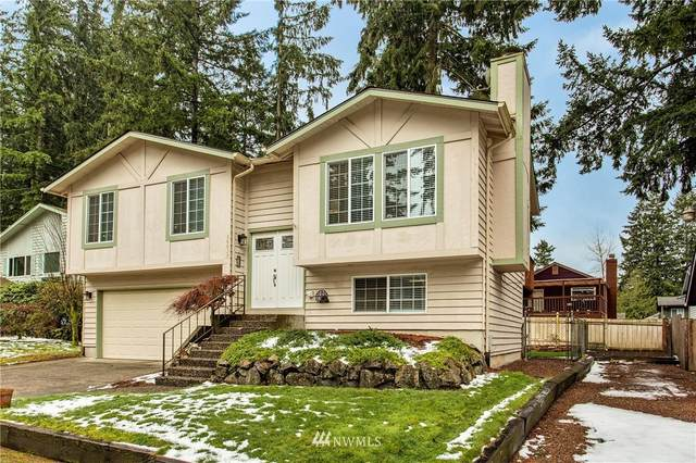 26634 Timberlane Drive SE, Covington, WA 98042 (#1731918) :: Engel & Völkers Federal Way