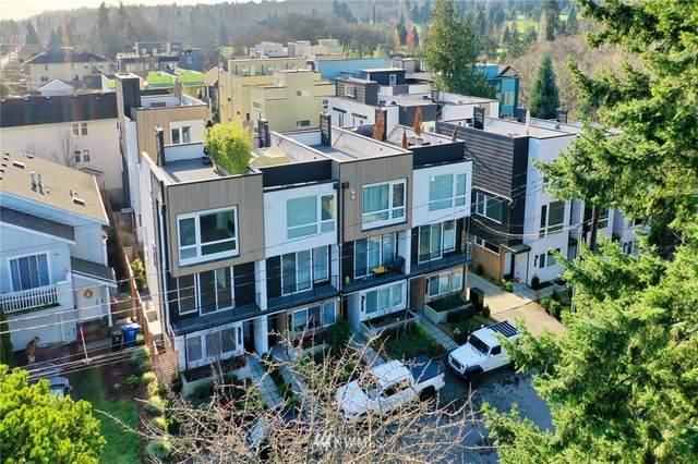 2607 SW Adams Street, Seattle, WA 98126 (#1731926) :: Keller Williams Realty