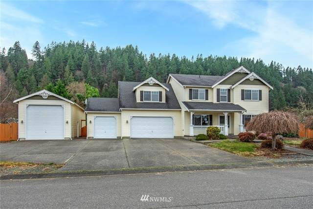 13910 141st Avenue E, Orting, WA 98360 (#1731948) :: Keller Williams Realty