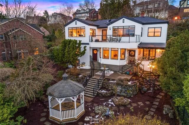 3301 Lakewood Avenue S, Seattle, WA 98144 (#1731958) :: TRI STAR Team | RE/MAX NW