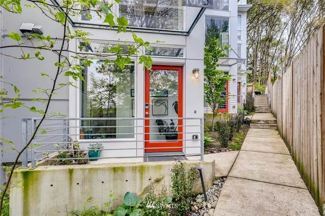 1005 Sturgus Avenue S, Seattle, WA 98144 (#1732000) :: Alchemy Real Estate