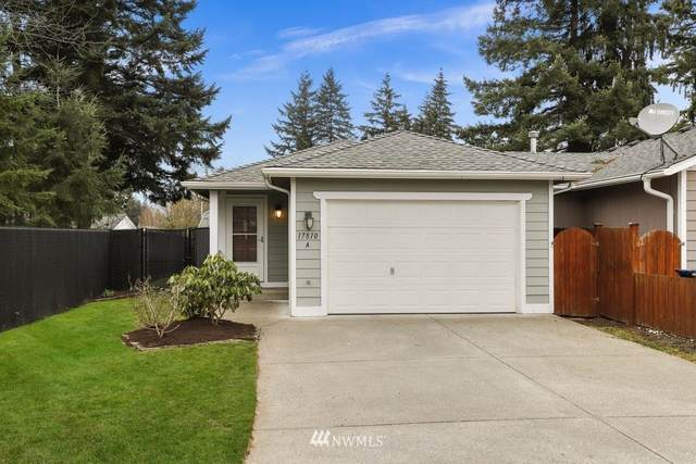17810 34th Drive NE A, Arlington, WA 98223 (#1732002) :: Canterwood Real Estate Team