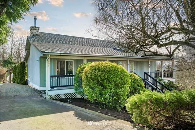 904 E Walnut Street, Kent, WA 98030 (#1732004) :: Urban Seattle Broker