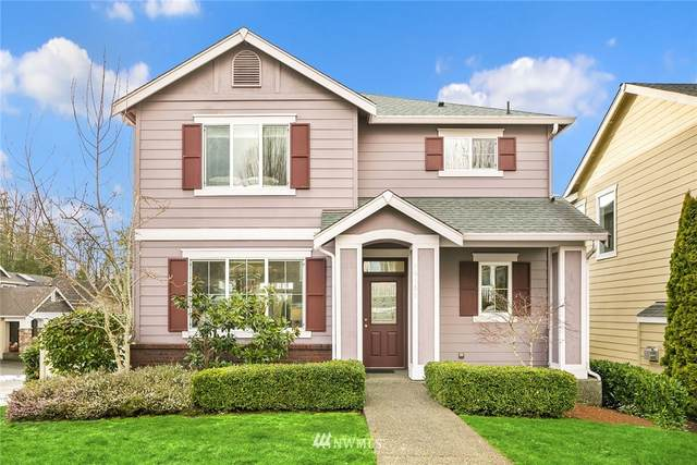 16169 167th Avenue SE, Renton, WA 98058 (#1732005) :: Costello Team