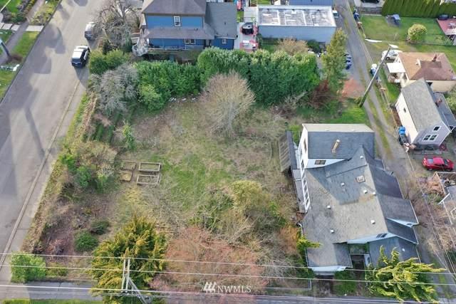 2802 N Starr Street, Tacoma, WA 98403 (#1732015) :: Canterwood Real Estate Team