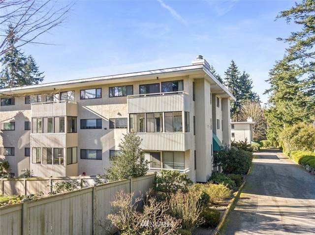 18620 52nd Avenue W #145, Lynnwood, WA 98037 (MLS #1732030) :: Brantley Christianson Real Estate