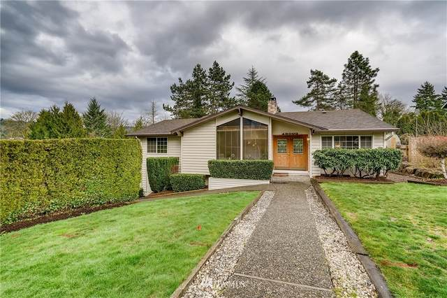 12905 SE 66th Street, Bellevue, WA 98006 (#1732033) :: Priority One Realty Inc.