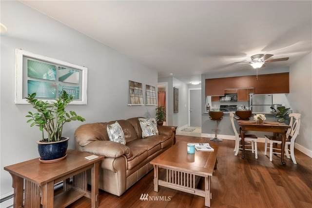 4831 Fauntleroy Way SW #105, Seattle, WA 98116 (#1732038) :: The Original Penny Team