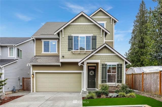 20421 5th Avenue W #7, Lynnwood, WA 98036 (MLS #1732042) :: Brantley Christianson Real Estate