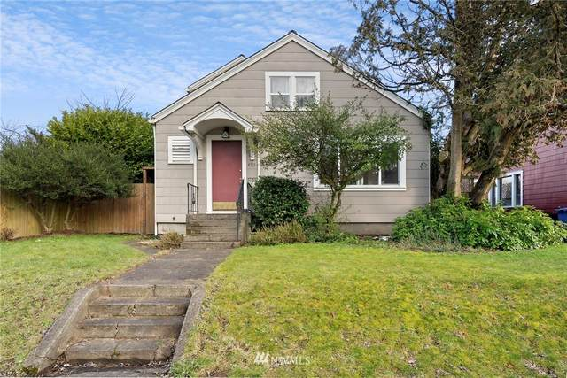 4515 S G Street, Tacoma, WA 98418 (MLS #1732051) :: Brantley Christianson Real Estate