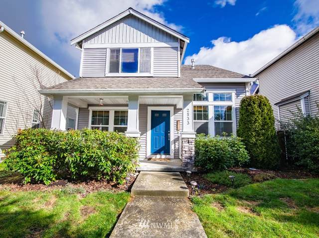 2533 85th Drive NE, Lake Stevens, WA 98258 (MLS #1732066) :: Brantley Christianson Real Estate