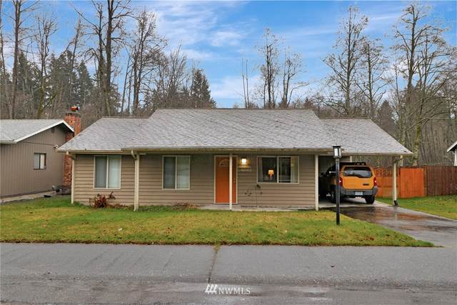 4049 S 302nd Place, Auburn, WA 98001 (MLS #1732078) :: Brantley Christianson Real Estate