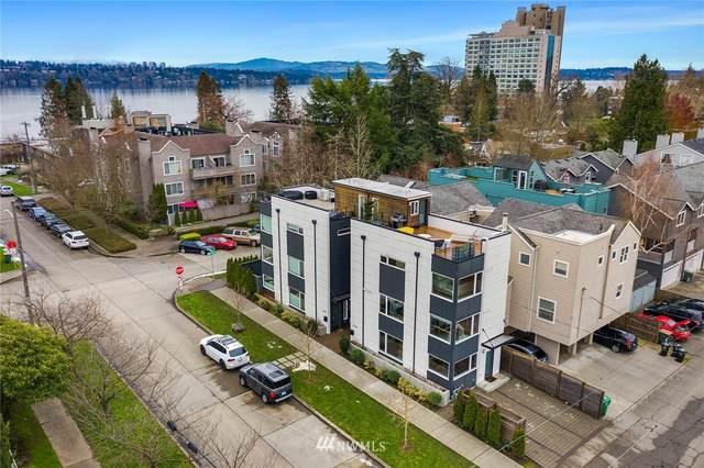 4119 E Newton Street, Seattle, WA 98112 (#1732082) :: The Original Penny Team
