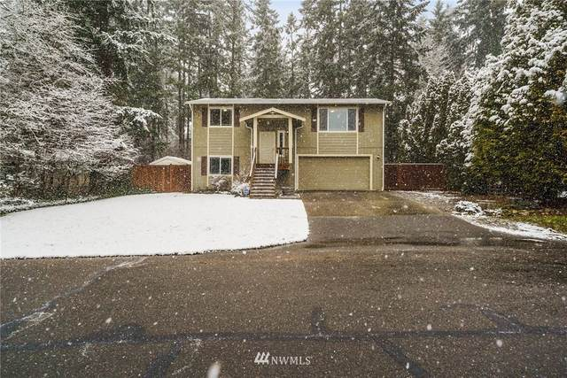 5801 257th Street E, Graham, WA 98338 (#1732103) :: Shook Home Group