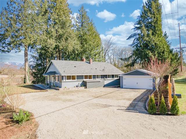 5531 Cemetery Road, Arlington, WA 98223 (#1732106) :: Better Homes and Gardens Real Estate McKenzie Group
