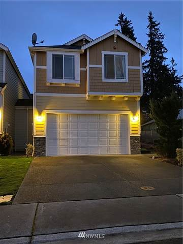 21615 104th Street Court E, Bonney Lake, WA 98391 (#1732126) :: The Snow Group