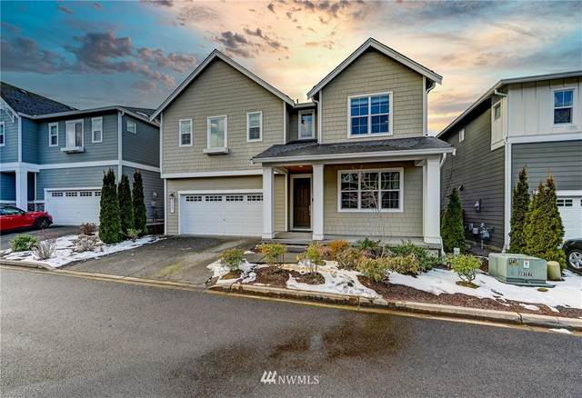 3720 196th Place SE, Bothell, WA 98012 (MLS #1732139) :: Brantley Christianson Real Estate