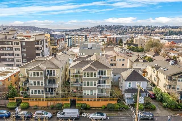 2417 NW 59th Street W301, Seattle, WA 98107 (#1732154) :: Canterwood Real Estate Team