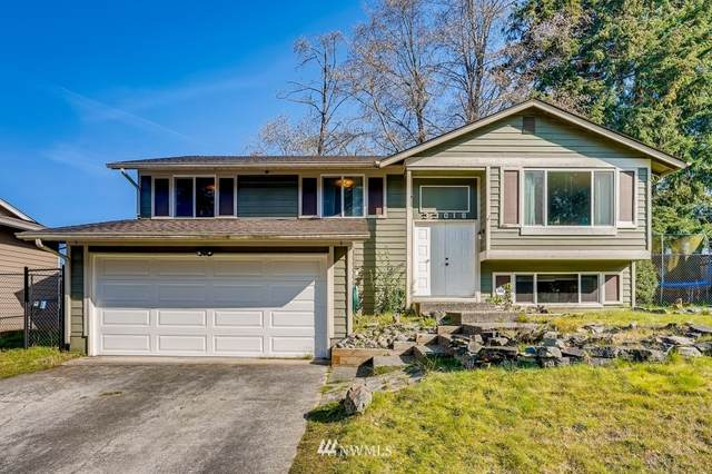 33018 30th Avenue SW, Federal Way, WA 98023 (#1732157) :: Shook Home Group