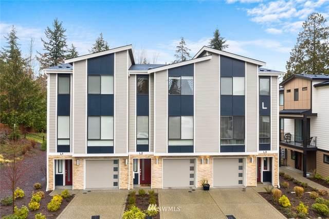 12718 35th Avenue SE L2, Everett, WA 98208 (#1732174) :: Ben Kinney Real Estate Team