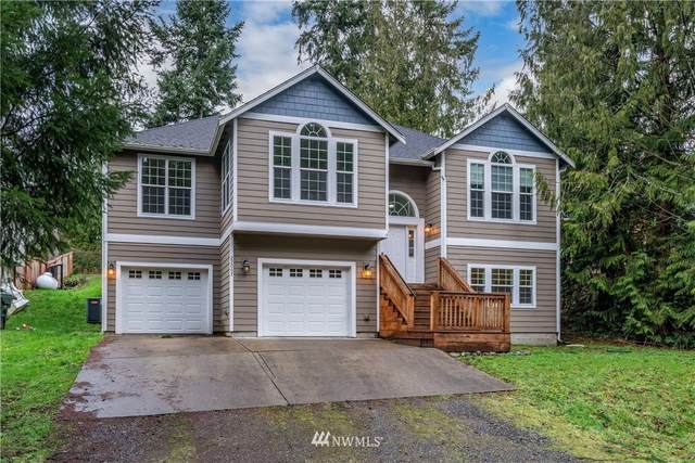22007 Bluewater Drive SE, Yelm, WA 98597 (#1732183) :: Shook Home Group