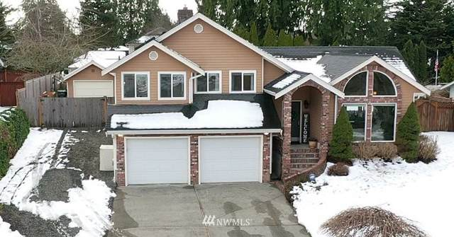 18500 Woodbine Drive, Arlington, WA 98223 (#1732208) :: Priority One Realty Inc.